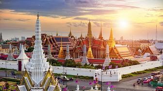 Bangkok - Pattaya: KH Hàng Ngày Từ Hồ Chí Minh (Nok Air)