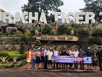 Tour BangKok - Pattaya