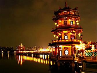 Hà Nội - Đài Bắc - Đài Trung Tháng 12