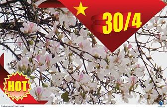 Tour Hà Nội - Mộc Châu - Sơn La - Điện Biên Khuyến Mại Dịp 30/4