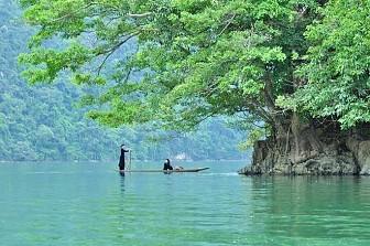Tour Du Lịch Hồ Ba Bể - Ba Be Ecolodge 2 Ngày
