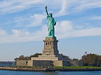 New York - Philadelphia - Washington