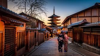 Du lịch Nhật Bản 5n4d mùa hè 2018: Tokyo - Kamakura - Phú Sĩ