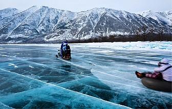 Hồ Thiêng Baikal Và Vùng Đất Siberia Tour 5 Ngày