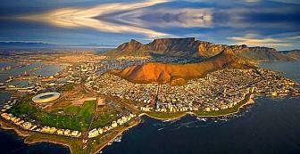 Nam Phi - Johannesburg - Pretoria - Cape Town Từ Hồ Chí Minh