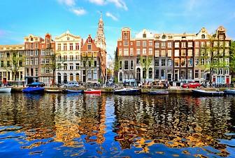 Tour Pháp - Bỉ - Hà Lan - Đức 9N/8Đ Khởi Hành Tết Âm Lịch 2018
