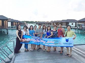 Thiên Đường Bali 4 Ngày 3 Đêm khởi hành hàng ngày