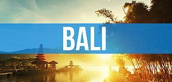 BIỂN TANJUNG - ĐỀN ULUWATU - KINTAMANI Bali 4 Ngày 3 Đêm Từ Hồ Chí Minh