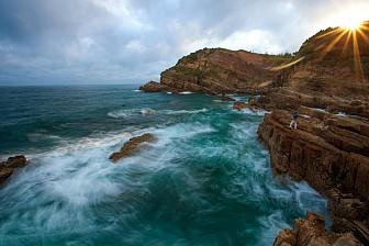 Tour Thiên Đường Biển Đảo Cô Tô