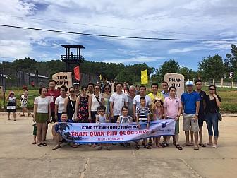 Sài Gòn - Đảo Ngọc Phú Quốc 3 Ngày