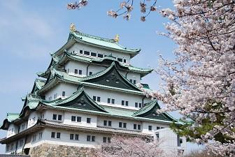 Cung đường Vàng 2018: Nagoya-Osaka-Kyoto-Fuji-Tokyo-Haneda 6n5d