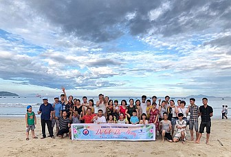 VDN42. Sơn Trà- Bà Nà- Hội An–  Cù lao Chàm 4 ngày 3 đêm Khuyến Mại Mùa Thu Vàng