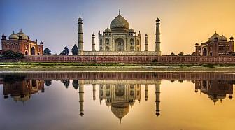 Tour Ấn Độ - New Dehli - Agra - Jaipur Từ Hà Nội