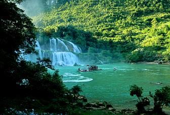 Hồ Ba Bể - Thác Bản Giốc 4 Ngày 3 Đêm