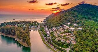 Tour Du Lịch đảo thần tiên Phuket 4 Ngày 3 Đêm.