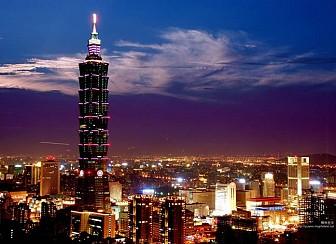 Hà Nội - Đài Bắc - Đài Trung Tháng 11