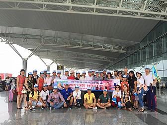 Tour Thái Lan Khởi Hành Từ TP.Hồ Chí Minh
