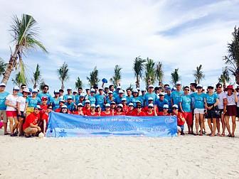 Thiên Đường Biển Đảo Cô Tô Dịp 2/9/2016