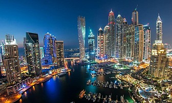 Tour Du Lịch Dubai Tết Dương Lịch 2017