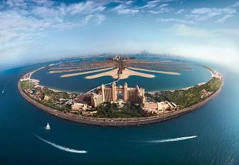 Tour Du Lịch Dubai 5 Ngày 4 Đêm Tháng 04;05 Từ Sài Gòn
