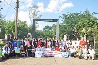 VCD21. Tour Du Lịch HCM - Côn Đảo 2 ngày 1 đêm