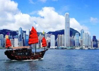 Tour Du Lịch Hồng Kông 2016