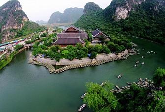 Tour Du Lịch Hạ Long - Yên Tử Từ Hà Nội - 4 Ngày 3 Đêm