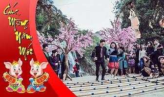 Khám Phá Sapa Tết Âm Lịch 2019 Hành Trình Hà Nội - Sapa - Hàm Rồng - Fansipan - Lao Chải Tả Van