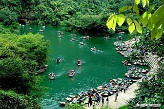 Tour Hà Nội - Ninh Bình - Bái Đính - Tràng An - 1 Ngày