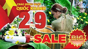 Tour Hà Nội - Nha Trang - Vinpearl Land Đang Khuyến Mại DỊP LỄ 2/9