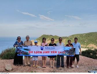 Tour Phú Yên Từ Hà Nội Siêu Giảm Giá Dịp Noel Này