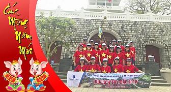 Tour du lịch Hà Nội – Mộc Châu – Sơn La – Điện Biên – KH Mùng 2 tết Âm lịch 2019
