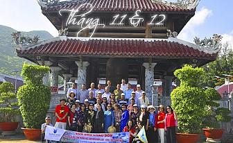Tour du lịch 2 Ngày 1 Đêm TP.Hồ Chí Minh – Côn Đảo