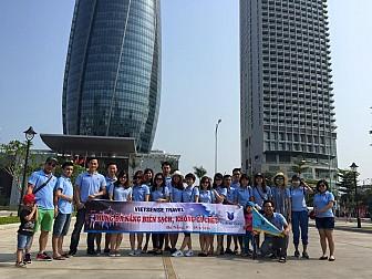 Tour Hồ Chí Minh- Đà Nẵng siêu khuyến mãi tháng 8