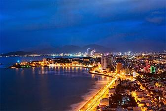 Tour Hồ Chí Minh - Nha Trang - Vinpearl Land Khuyến Mại Tháng 10