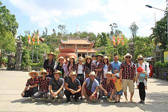 Tour Du Lịch Trải Nghiệm Thác YangBay