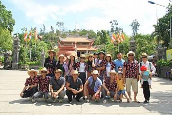 VNTDL51. Tour Du Lịch Nha Trang - Đà Lạt 5 ngày 4 đêm.