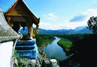 Tour 4 Ngày Khám Phá Lào Từ Luang Prabang Vieng Chan