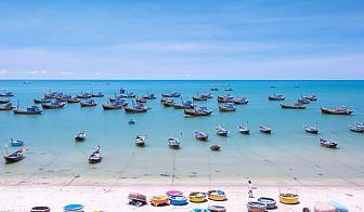 Tour Mũi Né 2 Ngày Từ Hồ Chí Minh