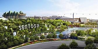 Ghé thăm Singapore và Malaysia khởi hành ngày 29 và 30 tháng 12
