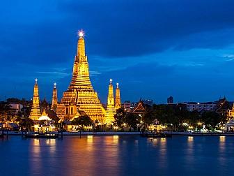 Bangkok - Pattaya Bay Jetstar