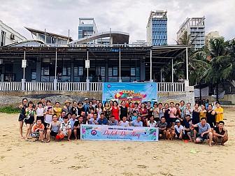 Tour TP. Hồ Chí Minh - Bà Nà - Đà Nẵng Siêu khuyến mãi