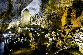 VDN57. Tour Du Lịch Đà Nẵng - Hội An - Huế - Quảng Bình 5 ngày 4 đêm