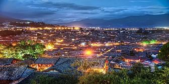 Tour Du Lịch Côn Minh - Đại Lý - Lệ Giang 6 Ngày 5 Đêm