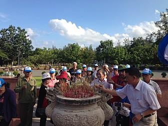 Hà Nội - Côn Đảo Huyền Thoại