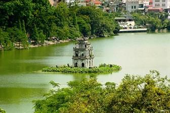 Tour Du Lịch Ninh Bình - Yên Tử - Chùa Hương - 5 Ngày 4 Đêm