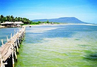 VPQ18: Tour Đông Đảo Phú Quốc 1 Ngày