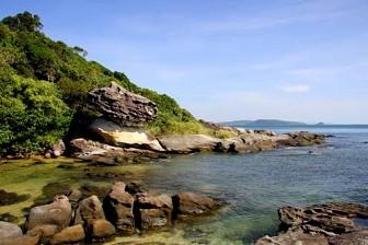 VPQ14: Tour Bắc Đảo - Khám Phá Mũi Gành Dầu 1 Ngày