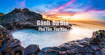 ĐVPY40: Hà Nội - Phú Yên Xứ Hoa Vàng Cỏ Xanh 4 Ngày 3 Đêm
