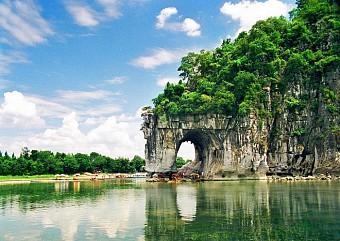 Tết dương 2017 khám phá Nam Ninh - Quế Lâm - Dương Sóc